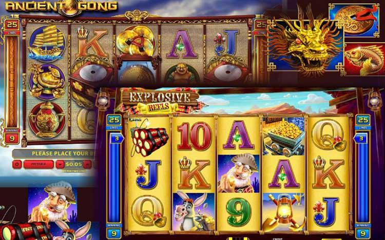 Les applications de jeux d'argent en ligne pour iPhone