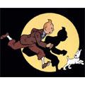 Les Aventures de Tintin seront bientôt sur les smartphones et tablettes
