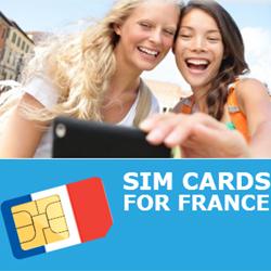 Les buralistes proposent des cartes SIM prépayées LeFrenchMobile pour les touristes