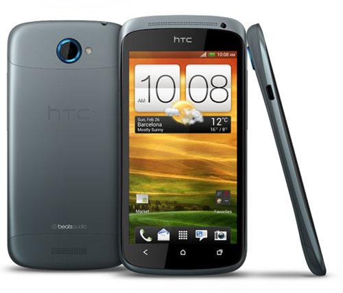 Les clients Bouygues Telecom seront les premiers à profiter du HTC One S