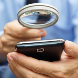 Les écrans des smartphones contiennent 10 fois plus d'infections qu'une cuvette de toilette