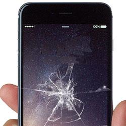 Une équipe japonaise a conçu un écran de smartphone qui se répare tout seul