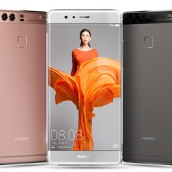 L'Huawei P9, la star des EISA Awards