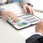 Les employeurs rapportent une augmentation de productivité des utilisateurs de tablettes de 31 %