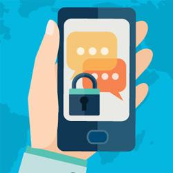 Les entreprises commencent à développer des applications sécurisées personnalisées