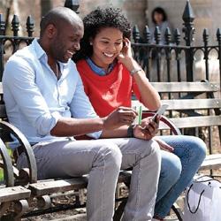 Les Français sont de plus en plus nombreux à acheter depuis leur mobile