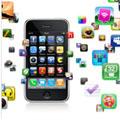 Les kiosques d'applications mobiles continuent leur progression