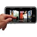 Les mobiles à écrans tactiles atteindront en 2008 les 100 millions d'unités