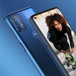 Les Moto G9 Plus et E7 Plus : deux nouveaux smartphones très accessibles chez Motorola