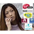 Les MVNO animent la concurrence dans la téléphonie mobile