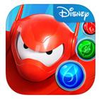 Les nouveaux héros débarquent sur l'App Store avec une application et un iBook dédiés