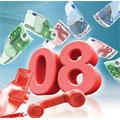 Les numéros Azur seront inclus dans les forfaits en 2010