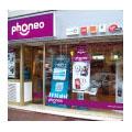 Les  offres NRJ Mobile sont désormais disponibles dans les boutiques phoneo