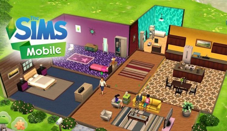 Les Sims s'installeront bientôt dans votre smartphone