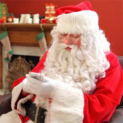 Les smartphones arrivent en tête des achats et des reventes pendant les fêtes de fin d'année