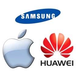 Les smartphones de Samsung et d'Apple sont devenus trop chers face aux fabricants chinois