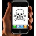 Les smartphones sur les réseaux des entreprises sont exposés à de nombreuses menaces
