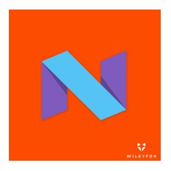 Migration des smartphones Wileyfox sous Android Nougat 7.1.1