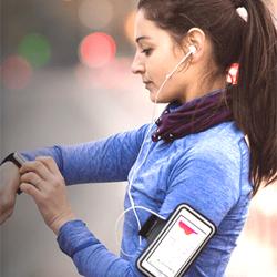 Les téléchargements d'applications de santé et de fitness sont en hausse de 85 % en France
