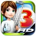 Let's Golf 3! HD débarque sur l'Android Market