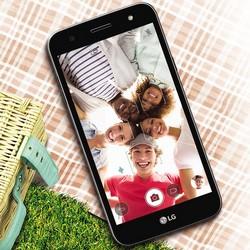 4500 mAh pour le LG X Power2