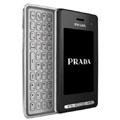 LG dévoile son tout dernier téléphone PRADA LG-KF900