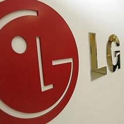 Un écran géant Full HD transparent et pliable à 80 degrés présenté par LG