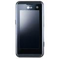 LG Electronics confirme son leadership sur le marché des mobiles à écran tactile