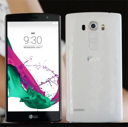 LG dévoile la version S du G4