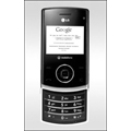 LG lancera en Europe le LG-JU580 : un véritable Google Phone