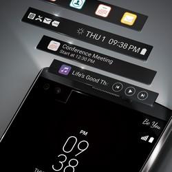 LG V20 : le premier smartphone avec Android Nougat