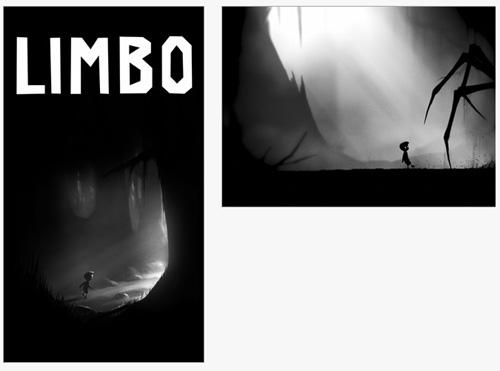 LIMBO est disponible sur l'App Store