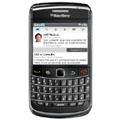 LinkedIn est désormais disponible sur BlackBerry