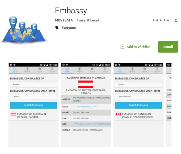 Un nouveau logiciel espion Overseer  attaque des Apps sur le Google Play Store
