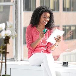Le smartphone  continue son expansion dans M-commerce