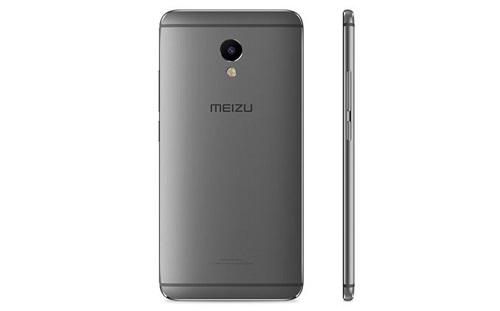 M3E de Meizu, un smartphone de milieu de gamme pour moins de 200 euros
