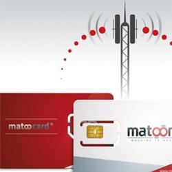 La solution Matooma réseau universalisé pour les objets connecté
