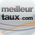 Meilleurtaux.com présente son application mobile pour iPhone