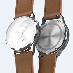 Meizu lance sa montre connectée   analogique