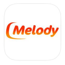 Melody enrichit son offre digitale avec le lancement de sa nouvelle application pour tablettes et smartphones