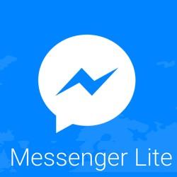 Messenger Lite : la version allégée de Messenger