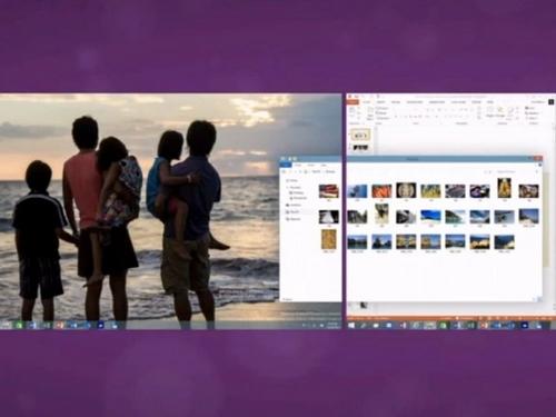 Microsoft annonce de nouvelles fonctions sur Windows 10