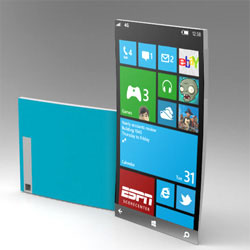 Microsoft : On ne sait toujours rien du Surface Phone
