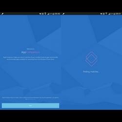 AppComparison : l'application Android de Microsoft pour passer à Windows ?