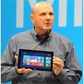Microsoft lève le voile sur la tablette tactile Surface