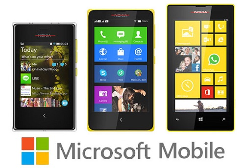 Microsoft Mobile va supprimer  jusqu'à 1850 emplois
