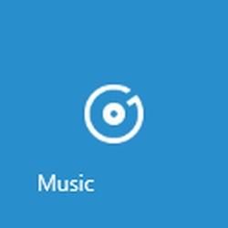 Xbox Music va être baptisé à nouveau ; bonjour « Groove »