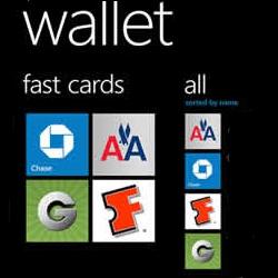 Il est désormais possible de payer avec un Lumia grâce à Microsoft Wallet