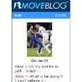 Miyona lance un blog mobile en partenariat avec SFR