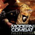 Modern Combat 3 : Fallen Nation HD disponible sur l'Android Market